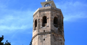 Şanlıurfa Saat Kulesi