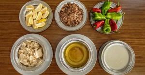Urfa Tirit Yemeği