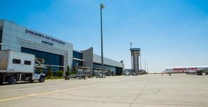 Şanlıurfa Gap Havalimanı